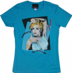 STRIKE A POSE - BLOND AMBITION REPRO LIVE NATION T-SHIRT